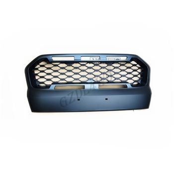 Raptor Front Grill Replacement For Ford Ranger PX2 PX3 Wildtrak 2015 2016 2017 2018 2019