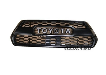Durable & Weatherproof Car Accessories Front Grill Mesh For Toyota Tacoma 2016