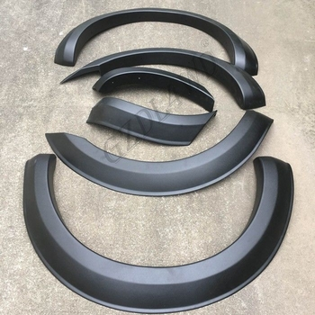 OEM Universal Fender Flares For Cars Ford PX PX2 MK2 Wildtrak 2012 2019