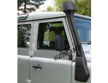 Land Rover Defender TD4 4x4 Off Road Accessories / Air Intake Snorkel