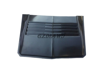 Auto Body Parts Car Hood Scoop Bonnet Car Air Vent Cover For Toyota Hilux Revo Trucks