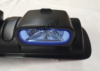 Blue Color LED Roof Fog Lamp / 4x4 Driving Lights Car / Trucks / SUV Water Proof